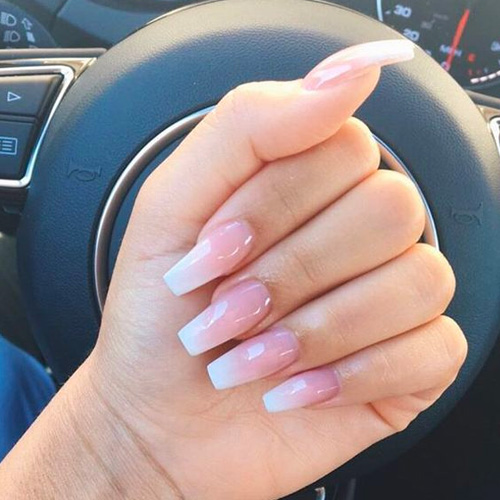 Summer 2018: 23 Amazing Summer Nails - FAVHQ com