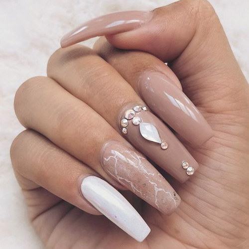 47 Trendy Popular Nails For 2018 2019 Favhqcom