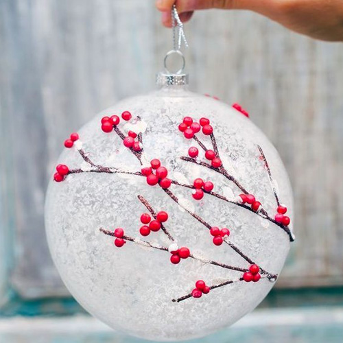 Christmas Ornaments 25 Best Christmas Ornament Ideas Favhq Com